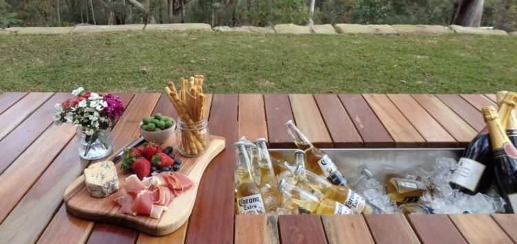 Sydney Outdoor Dining – the best furniture