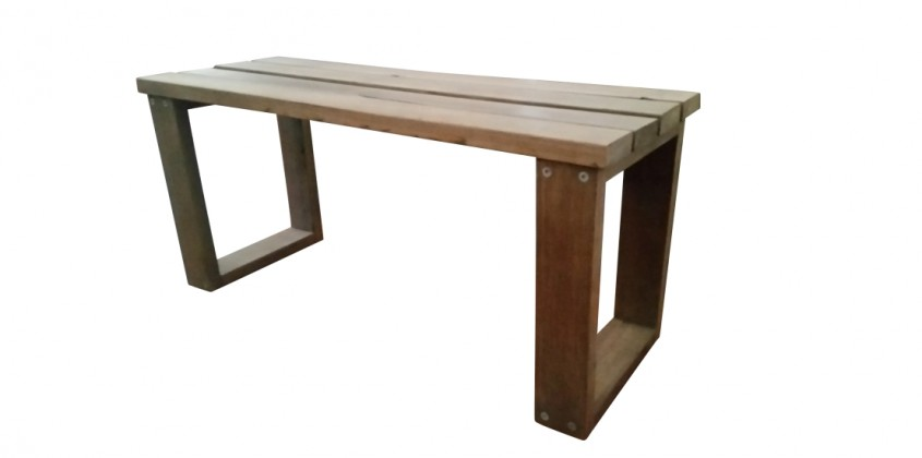 Square table 3