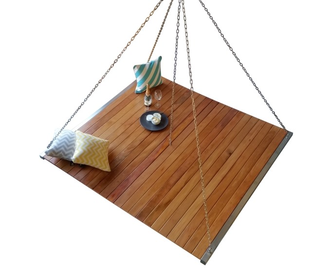 Hanging Day Bed