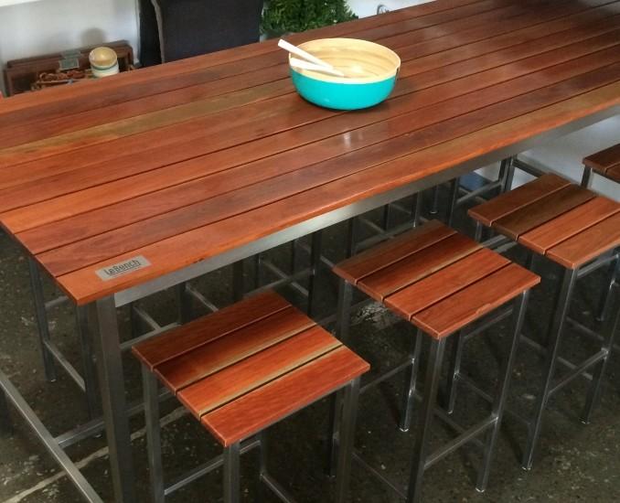 The Sands Bar Table