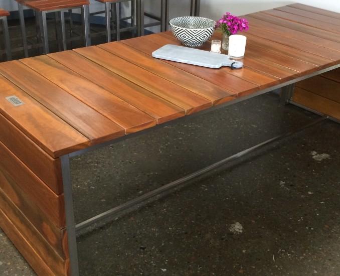 The Cascades Table