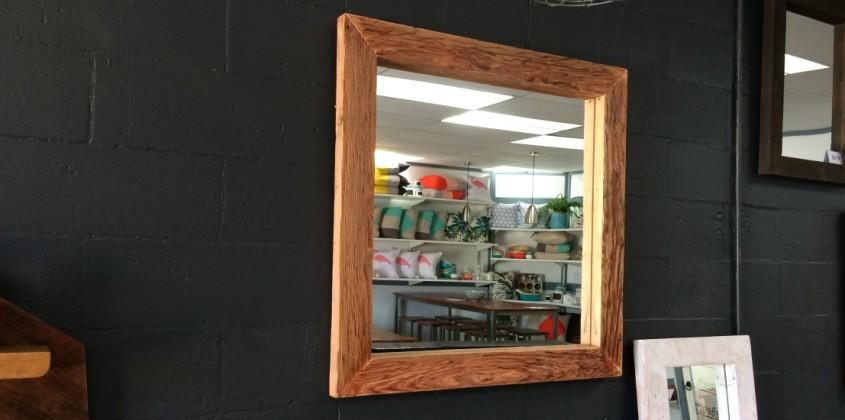 square mirror 2